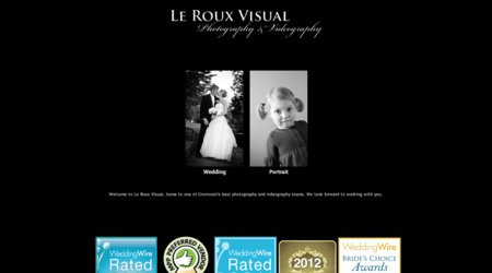 Le Roux Visual