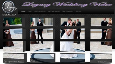 Legacy Wedding Video