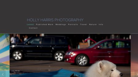 Holly Harris Photography