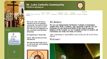St. Luke Unity Catholic Community