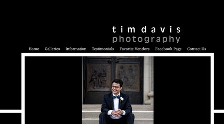 Tim Davis Photography
