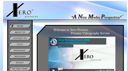 Xero Pictures LLC