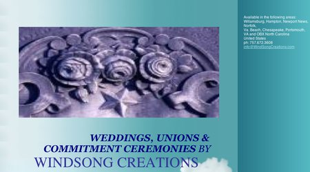 WindSong Creations