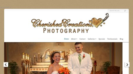 Cherished Creations Photography