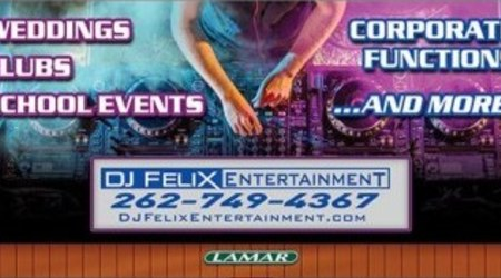 DJ Felix Entertainment