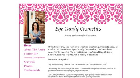 Eye Candy Cosmetics