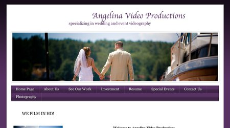 Angelina Video Productions