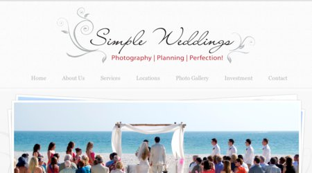 Simple Weddings