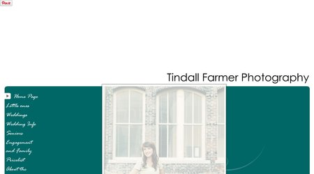 Tindall Farmer Photography