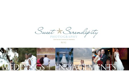 Sweet Serendipity Photography