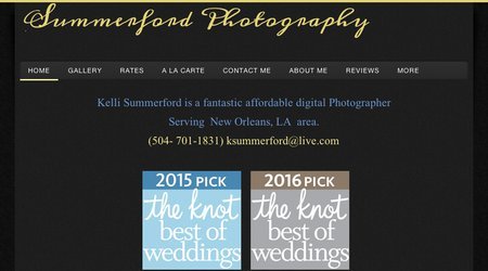 Summerford Photography