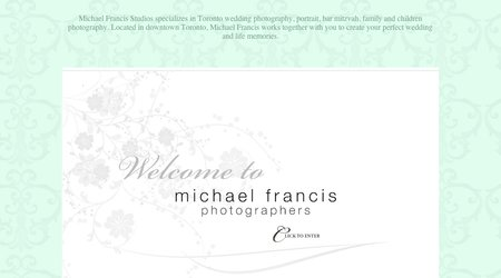 michael francis photography