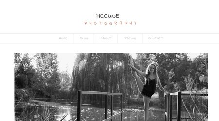 McCune Photography
