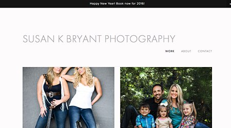 Susan K Bryant Photography
