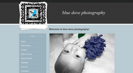 Blue Dove Photography