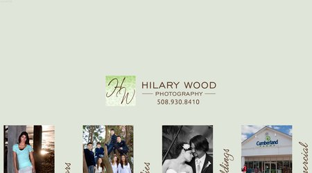 Hilary Wood Photography