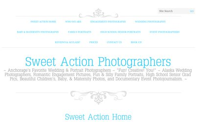 Sweet Action Photography