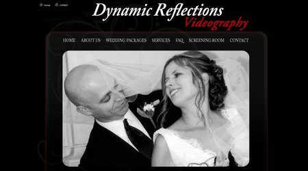 Dynamic Reflections Videography