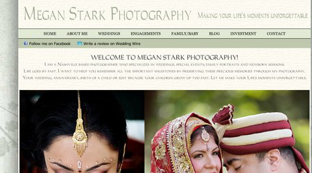 Megan Stark Photography, LLC