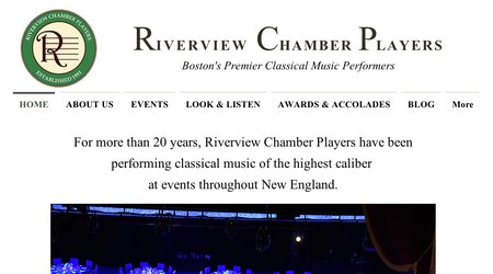 Riverview Chamber Players