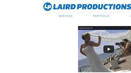 Laird Productions, LLC.