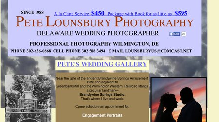 Pete Lounsbury Photography