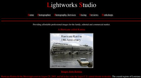 Lightworks Studio