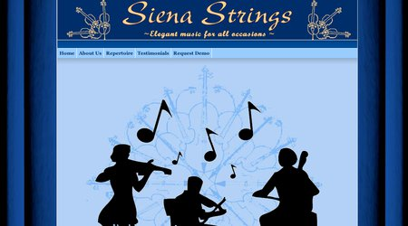 Siena Strings