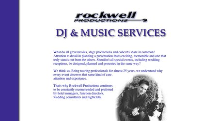 Rockwell Music Productions