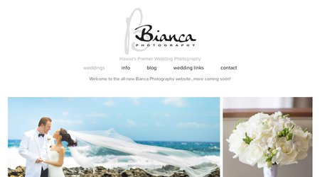 Bianca Photography, LLC