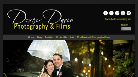 Dexter Davis Photography & Video