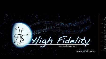High Fidelity Music