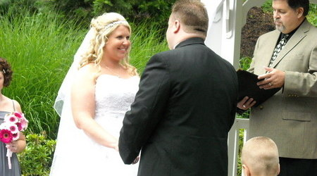 Rainbow Wedding Officiant Services