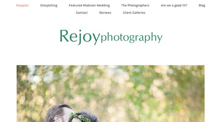 Rejoy Photography