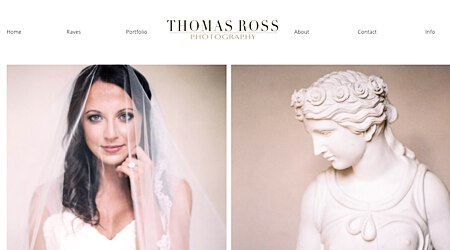 Thomas Ross Photography