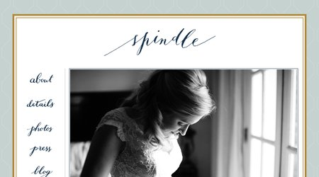 Spindle Photography
