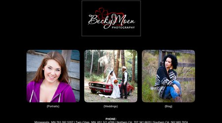 Becka Lynn Photography