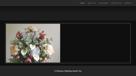 Natalie's Wedding / Floral Designs
