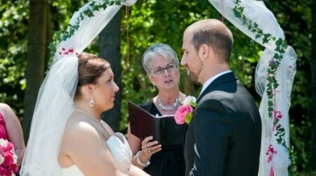 Becoming One Officiant