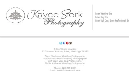 Kayce Stork Photography