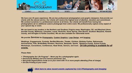 C & S Photography and Imaging