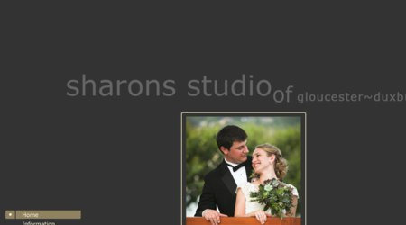 Sharon's Studio / Cape Ann Weddings