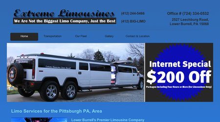 Extreme Limousines
