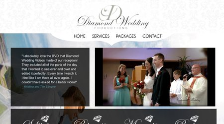 Diamond Wedding Productions