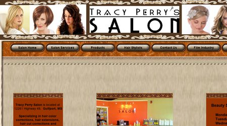 Tracy Perry Salon
