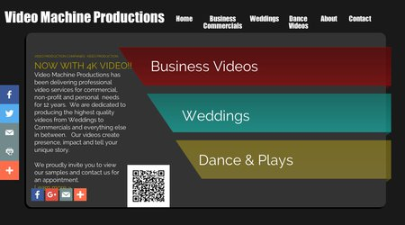 Video Machine Productions