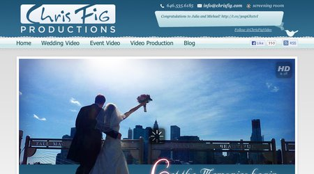 Chris Fig Productions