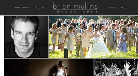 Brian Mullins Photography LLC