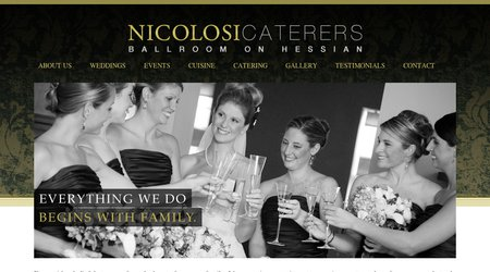 Nicolosi Catering