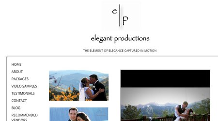 Elegant Productions